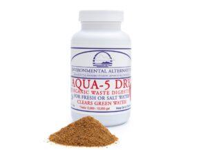 AQUA 5 DRY Medi Dose 140 g