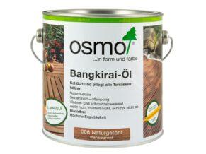 Osmo Bangkirai Öl kaufen