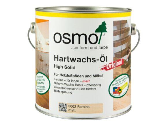 Osmo Hartwachs-Öl farblos matt kaufen