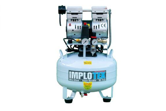 Implotex Ultra Silent Kompressor mieten
