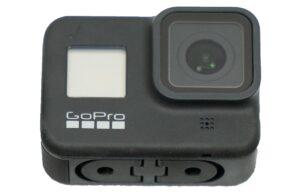 GoPro Hero 8 Black mieten