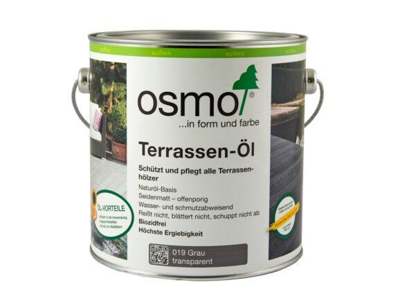 Osmo Terrassenöl grau transparent 019 kaufen